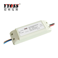 PFC0.95 30w triac dimmable led driver 350ma, low ripple and noise