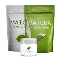 Factory Supplier Spring Green Matcha Tea