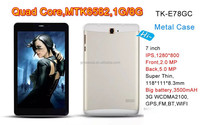 2015 newest phone 7inch high quality Android 4.4 download free mobile games