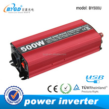 micro control kbm 500w pure sine wave power inverter