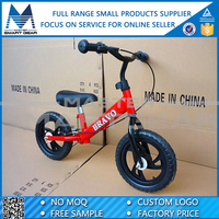 Hot Sale Kids Aluminum Balance Bicycle