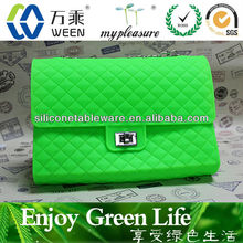 China Fashion Silicone HandBag/Wholesale Handbags Italy
