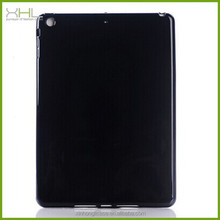 Wholesale Gel TPU tablets case back cover for ipad cases