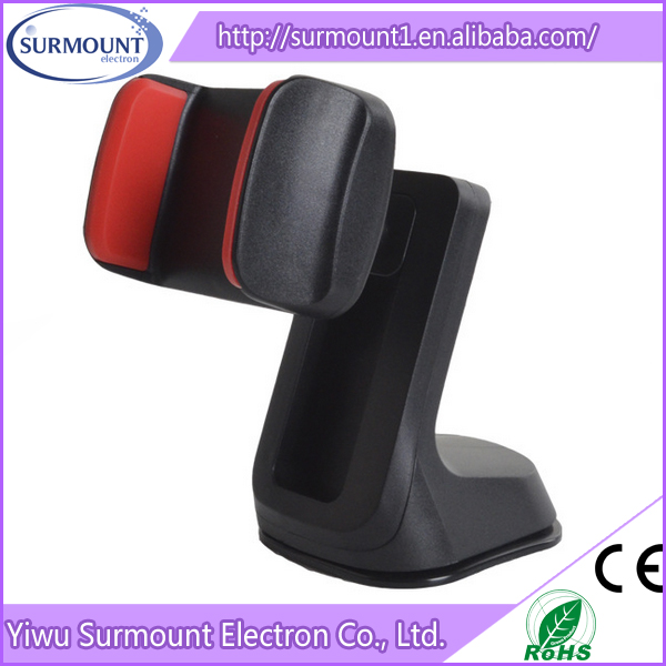 Z type Strong silicon holder car phone holder factory price