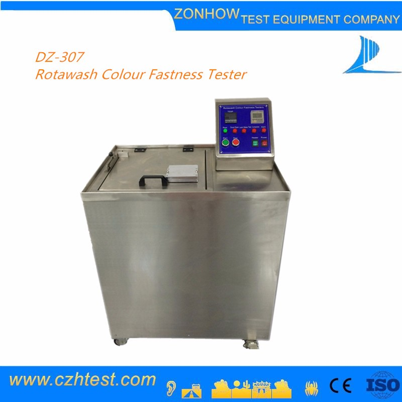High-performance Rotawash Colour Fastness Testing Equipment Price