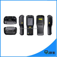Unique Design High Capacity barcode scanner guns