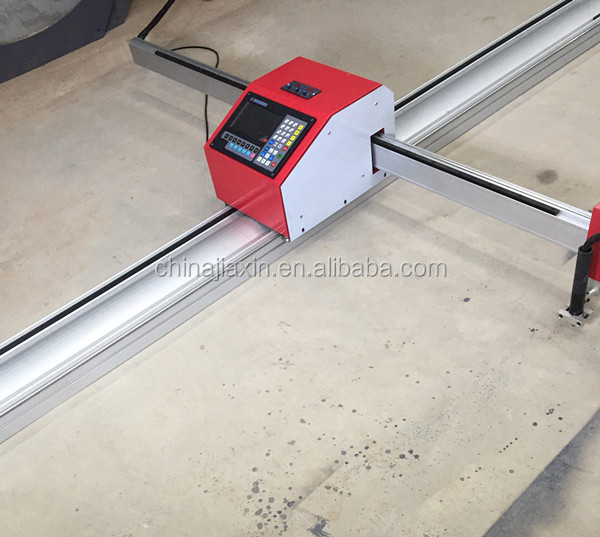 portable cnc plasma/flame cutting machine from China with the lowest <strong>price</strong>
