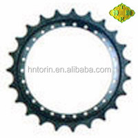 PC20 PC20-5 excavator chain sprocket