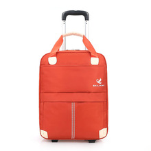 China supplier travel time aptop trolley luggage bag