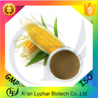 ISO Certificated 100% Natural Sweet Corn Powder