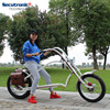 New Products For Europe Huawin Chooper Motorcycle