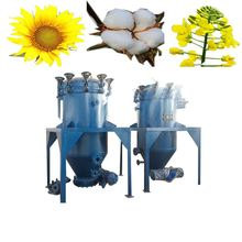 vegetable oil production line | cooking oil production line | sunflower oil production line
