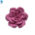 Red rose giant foam paper flower wall artificial paper flowers for decoration