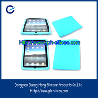 Factory customized silicone protective case for tablet