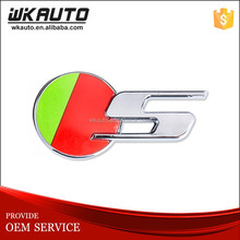 Wholesale colourful car emblems pictures