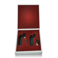 Luxury car of key lock box gift box