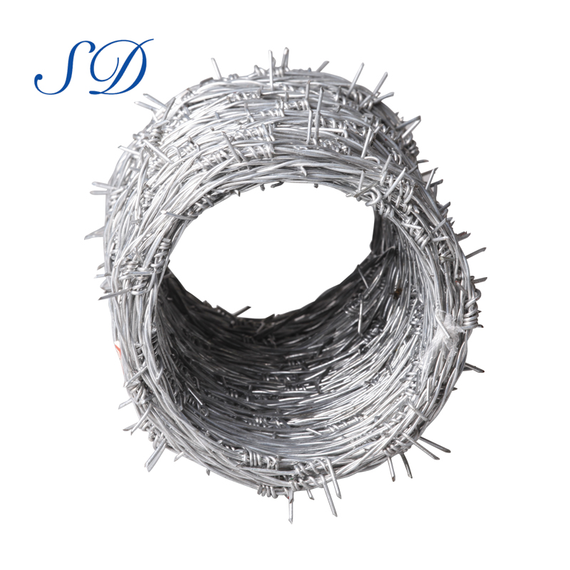 Concertina Single Coil Barbed Wire, Concertina Single Coil Barbed ...