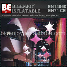 Inflatable Sea Star Event Lighting Inflatable Led Furniture