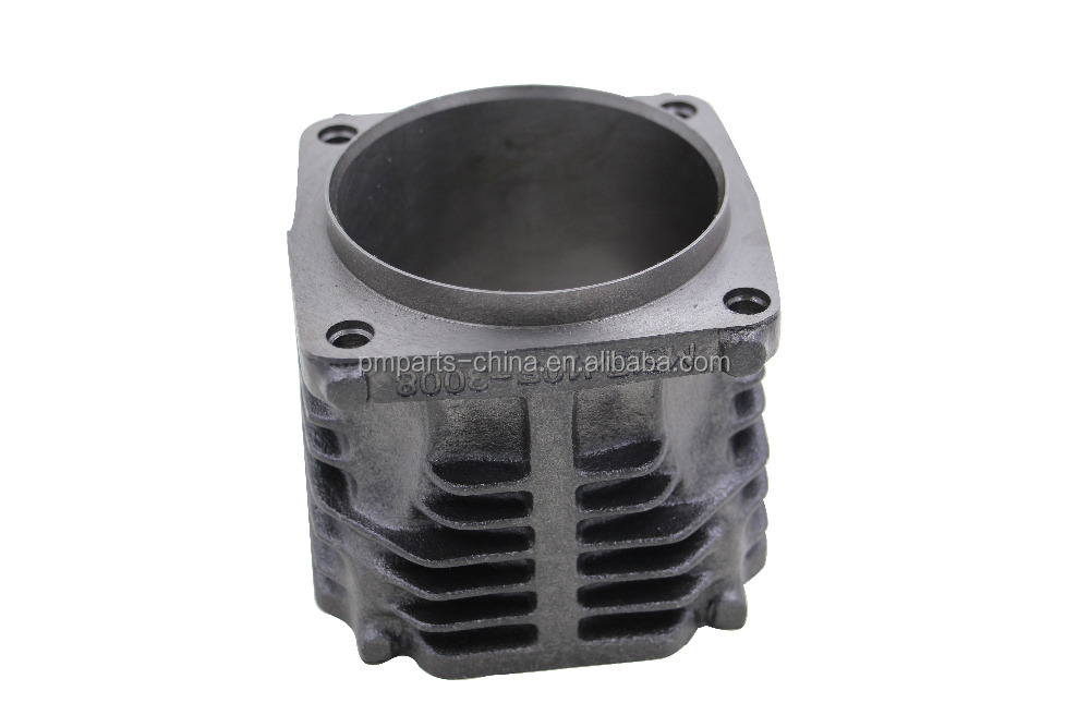 OEM: 0010340008 air cooled air compressor cylinder blocks