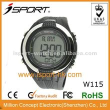 health fitness testing tool trendy heart rate monitor watch
