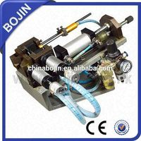 metal clad cable Stripping machine
