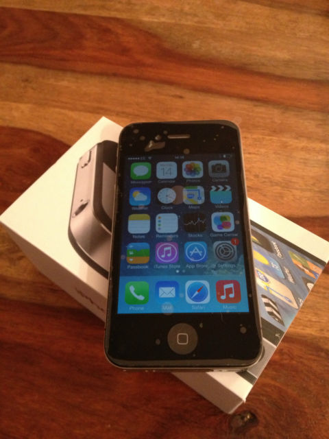 PROMO SALES !!! BUY 2 GET 1 FREE Discount for Apple iPhons 4s 64GB 32GB 16GB UNLOCKED NEW - Genuine