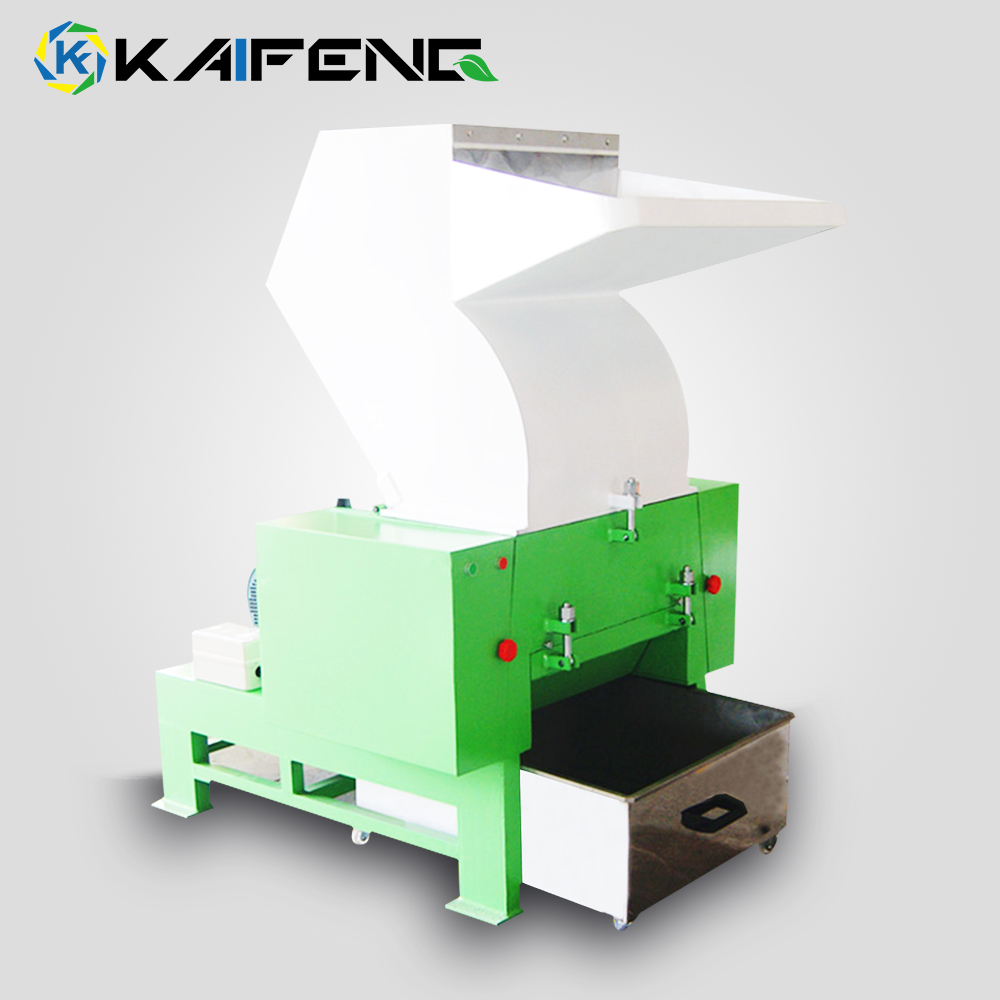 Top Level Promotional Flake Shredder Price Crusher Machine Plastic