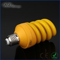 High Quality CE Approval Yellow Full