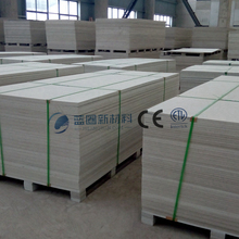 Fire resistant 3000x1220mm magnesium oxide wall board