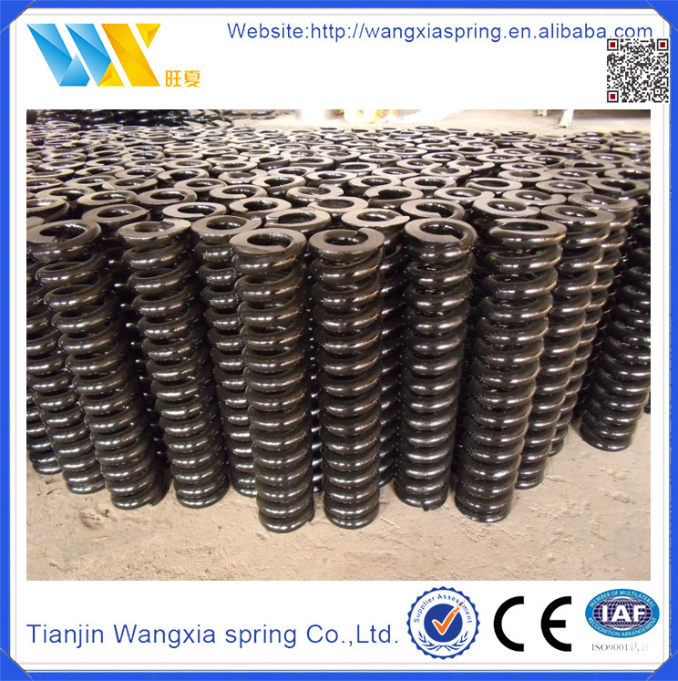 High hardness vending machine springs rolling springs