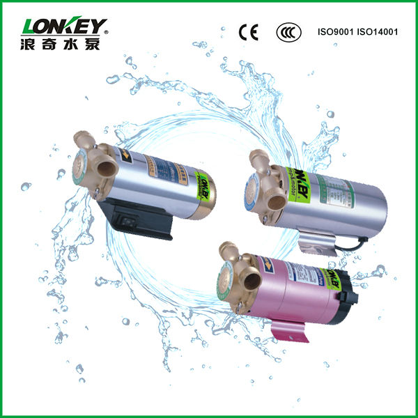 auto boosting pump,household booster pump,Solar hot water pump