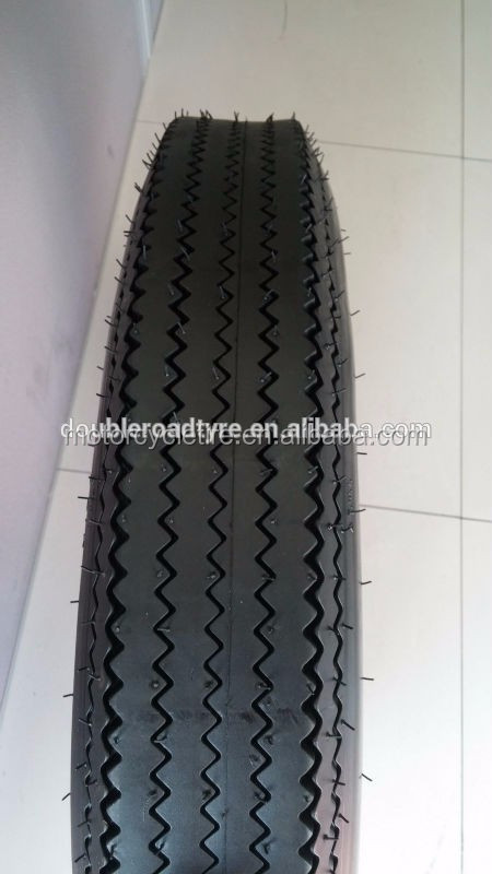 Wholesale china factory hot sale sawtooth motorcycle tire 400-18