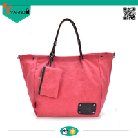 new design cheap fashionable trendy lady purse for young girls promotion China
