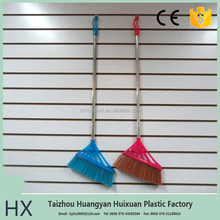 House usage Plastic lobby dustpan set plastic brooms dustpan set