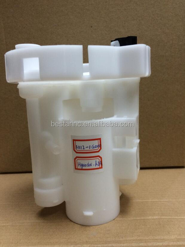 Korean car in tank fuel filter 31112-1G000