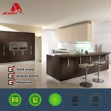 Top quality and modern style high-end design kitchen cabinet