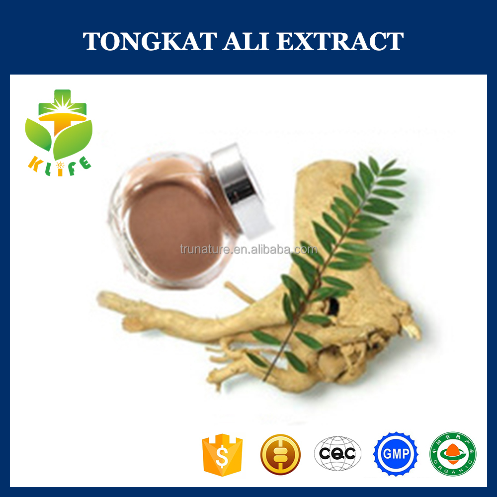 Health care products tongkat ali extract 100:1&200:1 capsules