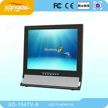 15''17''19''LCD TV made in China