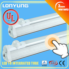 2017 New Best-selling Led tri-proof tube light IP65 waterproof 1500mm