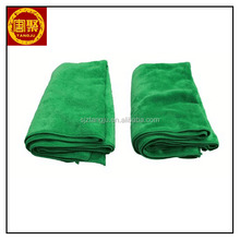 High quality microfiber cleaning towel/washing car cloth/quick-dry dust removal cloth for car