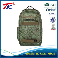 2016 best seller outdoor hidden compartment backpack