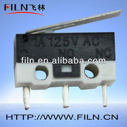 3pin constant current limiting switching power supply 12V