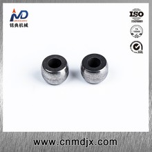 Steel Alloy Expanding Bullet Spare Part for AC Production Machinery