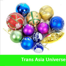 High Quality custom christmas decorations fuzhou