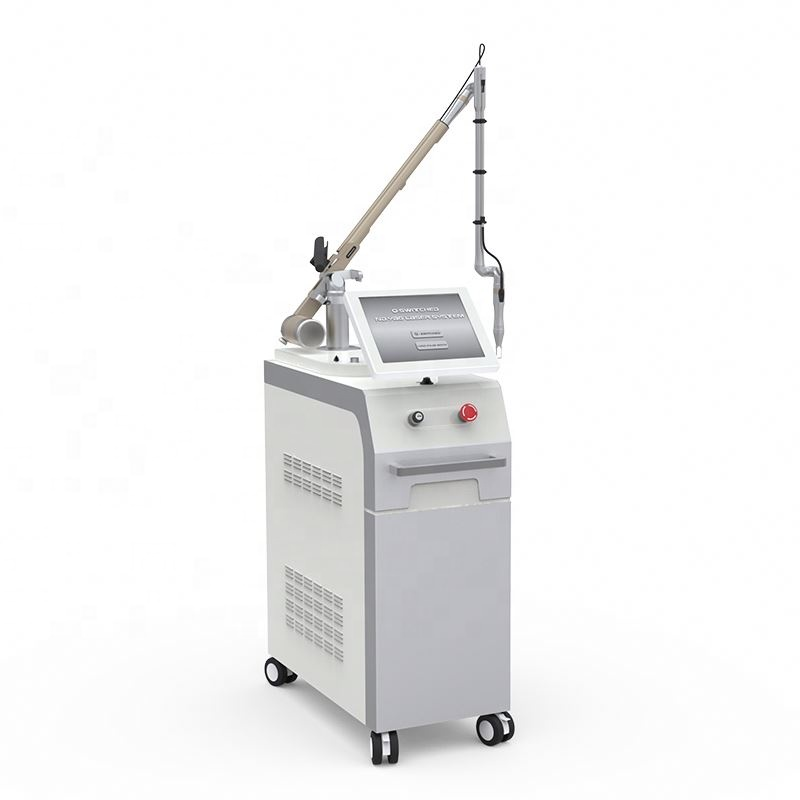 Best Nd Yag Q-switch <strong>beauty</strong> 1064nm Laser tattoo removal