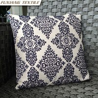 Indian Altars Cheap Jacquard Wholesale Wooden Sofa Seat Cushion Covers