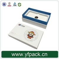 Mobile Phone Accessory Box for Charge USB Accessories Packaging Box