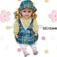 Intelligent doll 24 inch new electronic doll toys