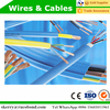 steel wire or tape armoured xlpe insulated single or multi-core power cable