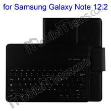 Wholesale Removable Stand Leather Keyboard Case for Samsung Galaxy Note Pro 12.2 P900 / Tab Pro 12.2 T900